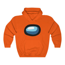 Load image into Gallery viewer, Among Us Imposter Hoodie
