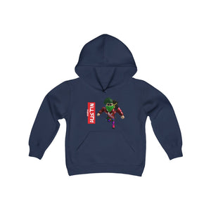 Roblox Hoodie with Your Custom Avatar