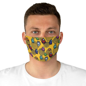 Among Us Boy Face Mask - 2