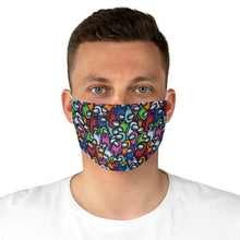 Load image into Gallery viewer, Among Us Face Mask - 4
