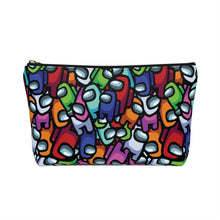 Load image into Gallery viewer, Among Us Girl Accessory Pouch - 8