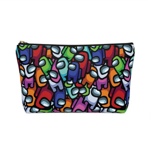 Among Us Girl Accessory Pouch - 8