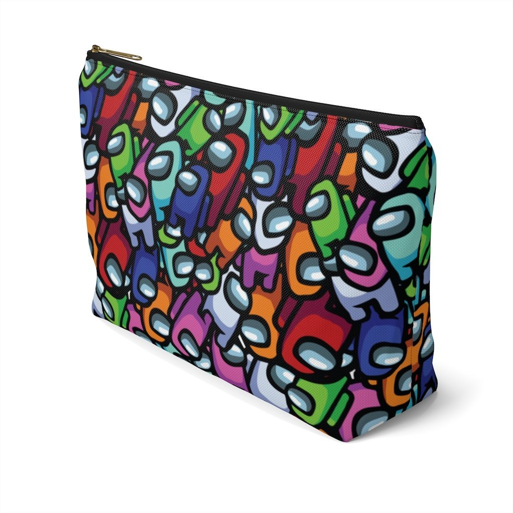 Among Us Girl Accessory Pouch - 1