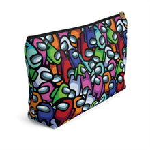 Load image into Gallery viewer, Among Us Girl Accessory Pouch - 4