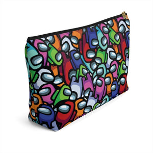Among Us Girl Accessory Pouch - 4