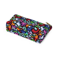 Load image into Gallery viewer, Among Us Girl Accessory Pouch - 11