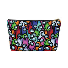 Load image into Gallery viewer, Among Us Girl Accessory Pouch - 7