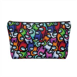 Among Us Girl Accessory Pouch - 3