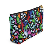 Load image into Gallery viewer, Among Us Girl Accessory Pouch - 9