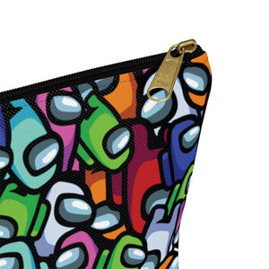 Among Us Girl Accessory Pouch - 12