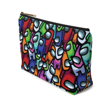 Load image into Gallery viewer, Among Us Girl Accessory Pouch - 10
