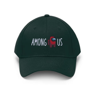 Among Us Imposter Hat - 15