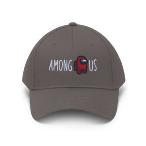 Among Us Imposter Hat - 7