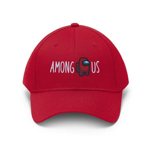 Among Us Imposter Hat - 1