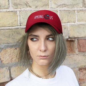 Among Us Imposter Hat - 3