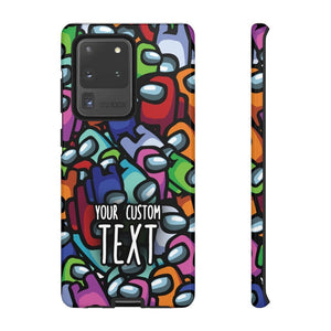 Among Us iPhone and Samsung Cases - 27
