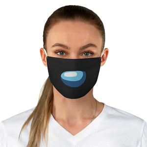 Among Us The Eye Black Face Mask - 2
