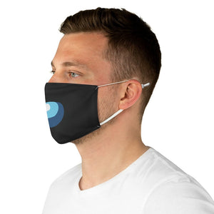 Among Us The Eye Black Face Mask - 5