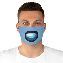 Load image into Gallery viewer, Among Us The Eye Blue Face Mask - 4