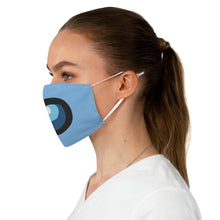 Load image into Gallery viewer, Among Us The Eye Blue Face Mask - 3