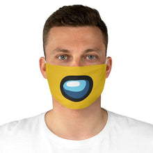 Load image into Gallery viewer, Among Us The Eye Yellow Face Mask - 4
