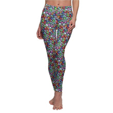 Load image into Gallery viewer, Among Us Women's Cut & Sew Leggings - 6
