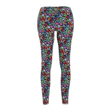 Load image into Gallery viewer, Among Us Women's Cut & Sew Leggings - 3