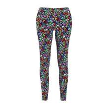 Load image into Gallery viewer, Among Us Women's Cut & Sew Leggings - 2