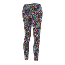 Load image into Gallery viewer, Among Us Women's Cut & Sew Leggings - 5
