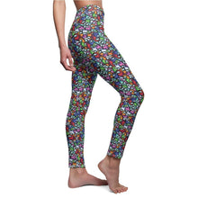 Load image into Gallery viewer, Among Us Women's Cut & Sew Leggings - 1