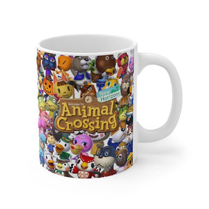 Animal Crossing Mug - 1