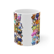 Load image into Gallery viewer, Animal Crossing Mug - 2