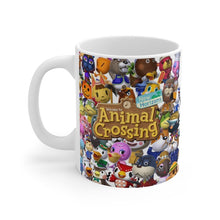 Load image into Gallery viewer, Animal Crossing Mug - 3