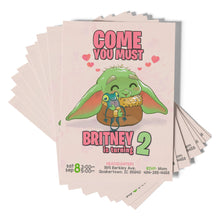 Load image into Gallery viewer, Baby Yoda Invitations - 2
