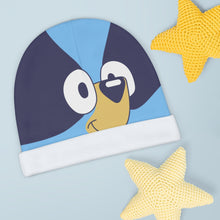 Load image into Gallery viewer, Bluey Baby Beanie