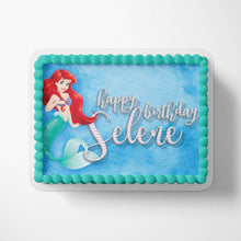 Load image into Gallery viewer, Disney Ariel Cake Toppers - 3