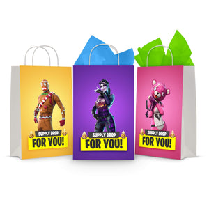 Fortnite Goodie Bags - 2