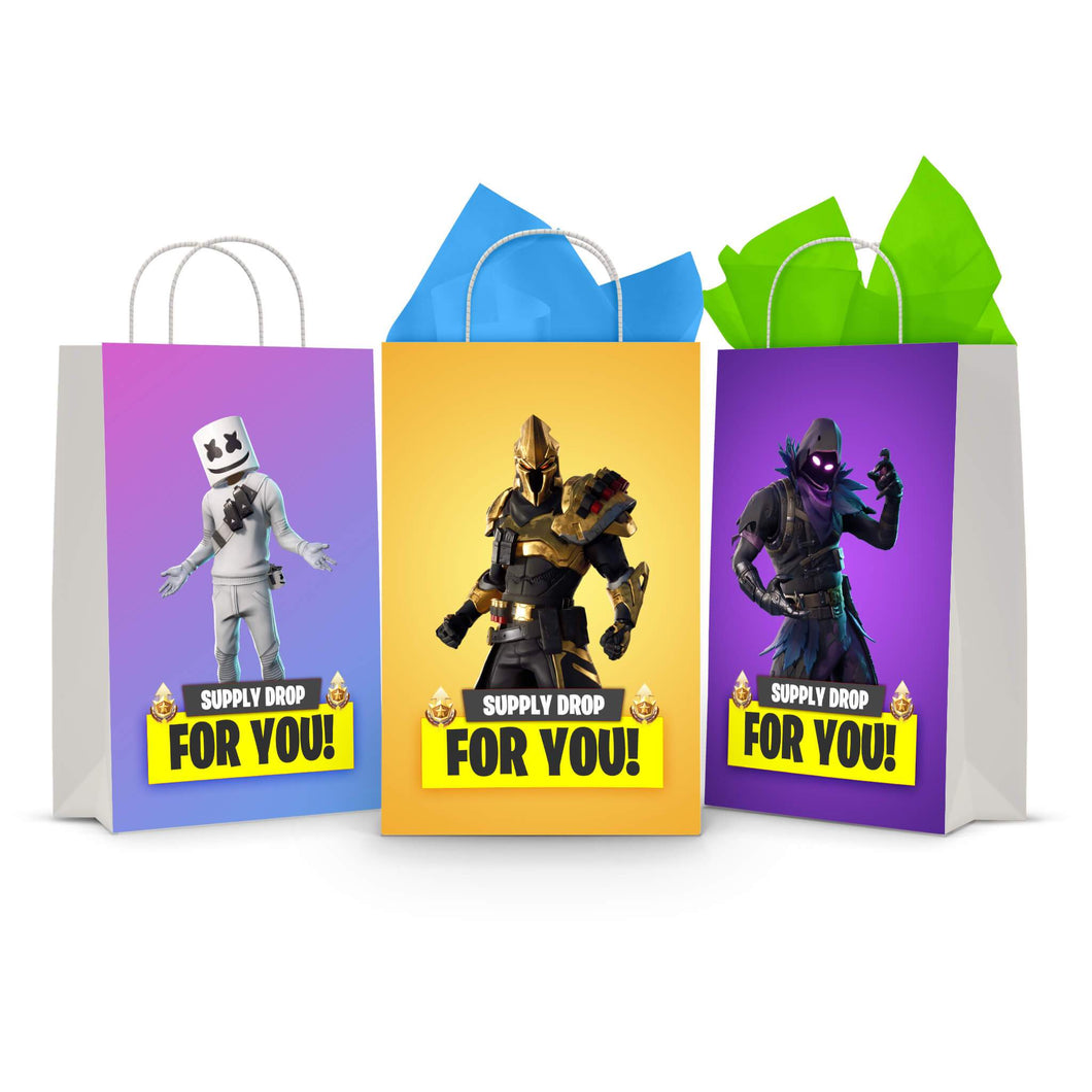 Fortnite Goodie Bags - 1