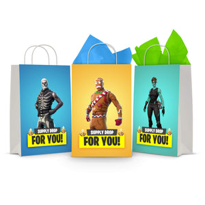 Fortnite Goodie Bags - 3