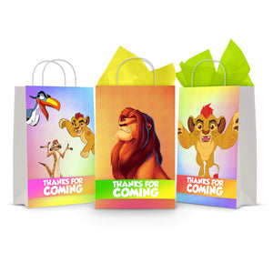 Lion King Goodie Bags - 1