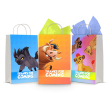 Load image into Gallery viewer, Lion King Goodie Bags - 2