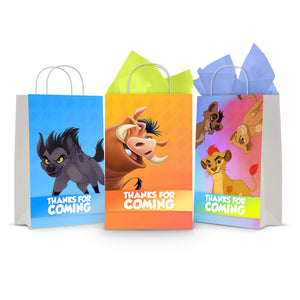 Lion King Goodie Bags - 2