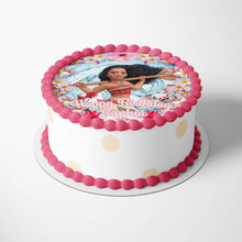 Load image into Gallery viewer, Moana Cake Toppers - 2