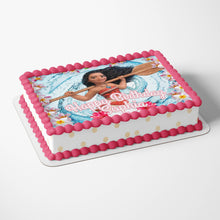 Load image into Gallery viewer, Moana Cake Toppers - 4