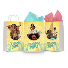 Load image into Gallery viewer, Moana Goodie Bags - 2