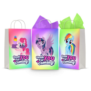 My Little Pony Goodie Bags - 1