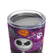 Load image into Gallery viewer, Nightmare Before Christmas Tumbler - 6