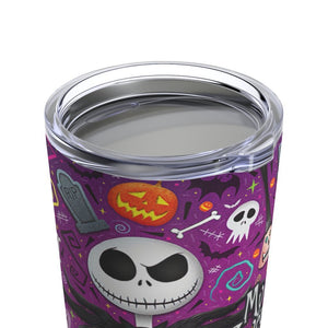 Nightmare Before Christmas Tumbler - 6