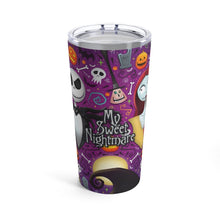 Load image into Gallery viewer, Nightmare Before Christmas Tumbler - 2