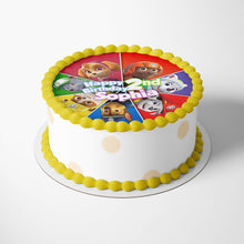 Load image into Gallery viewer, Paw Patrol Cake Toppers - 2